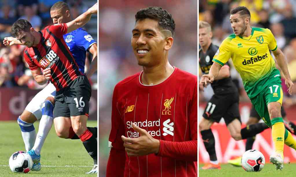 EPL Round Up: Man City lose while Liverpool, Spurs, Chelsea, Man Utd & Southampton win