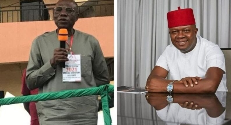 Senator Ugochukwu Uba and Valentine Ozigbo win PDP primaries in Anambra