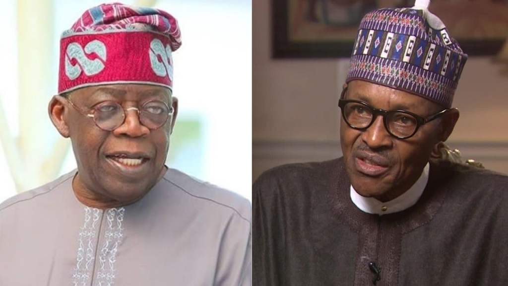 Ex-CPC Chairman says Buhari agreed to hand over power to Tinubu in 2023