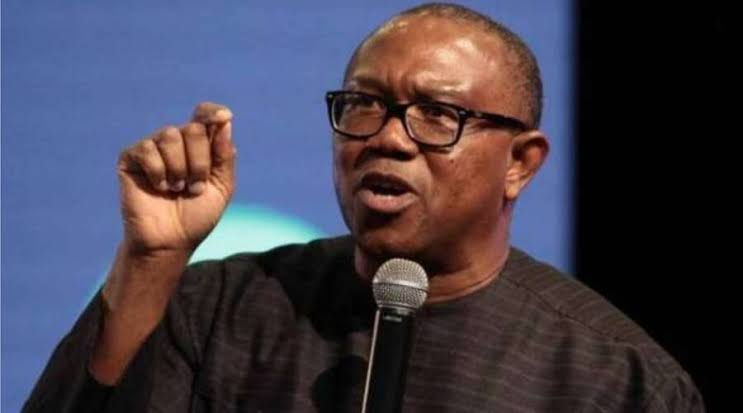 Pandora Papers: EFCC invites Peter Obi for questioning
