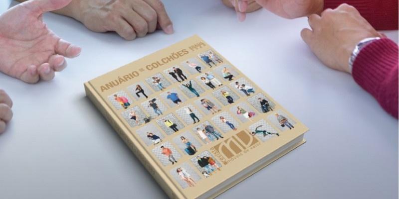 Anuário de Colchões 2020 já está disponível