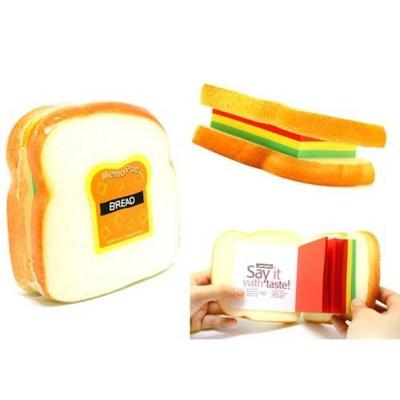 Bloc de notas Sandwich
