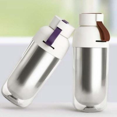 Botella Ecológica de acero inoxidable