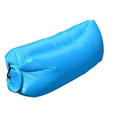 hamaca sofá puff colchón hinchable