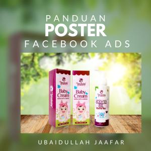 Panduan Poster Facebook Ads