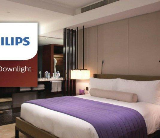 survey Philips MyCare LED Downlight