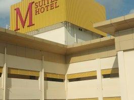 Pengalaman bercuti di M Suites Hotel Johor Bahru
