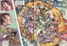Baca komik hongkong Alam Perwira 2 Hikayat Maharaja Qin