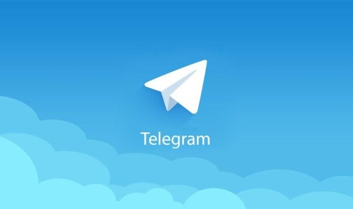 Подписываемся на канал в Telegram. Руководство
