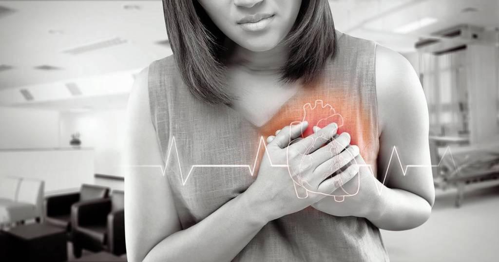 Низкокалорийная диета может быть опасна для сердца