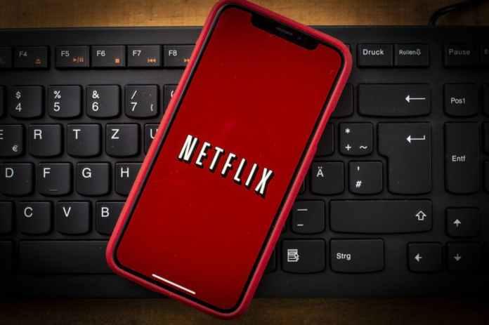 Netflix угрожает расправиться с обменом паролями