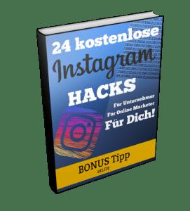 Instagram Hacks kostenlos herunterladen