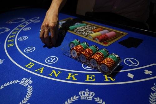 10ユニット法 賭け方