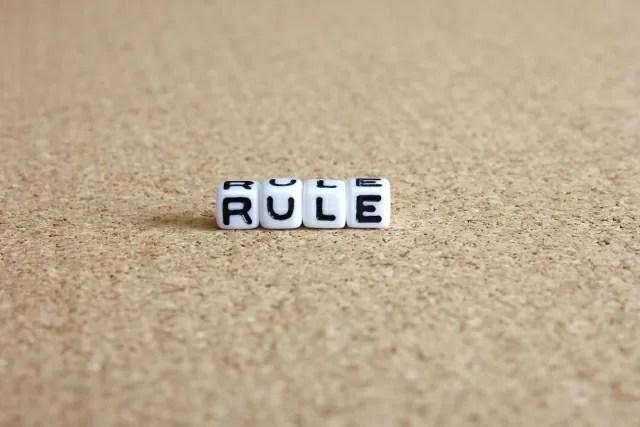 カジ旅のボーナスに共通するルール