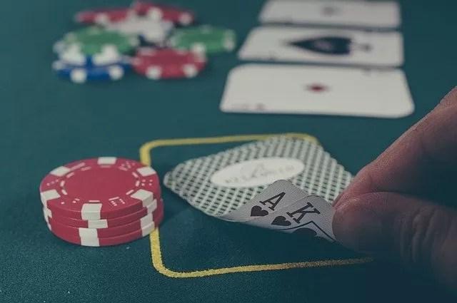 ブラックジャック カジノ ゲーム
