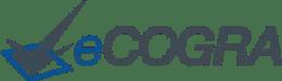 eCOGRA(イーコグラ)のロゴ