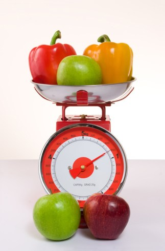 Zdravý jídelníček a recepty hubnutí - dieta