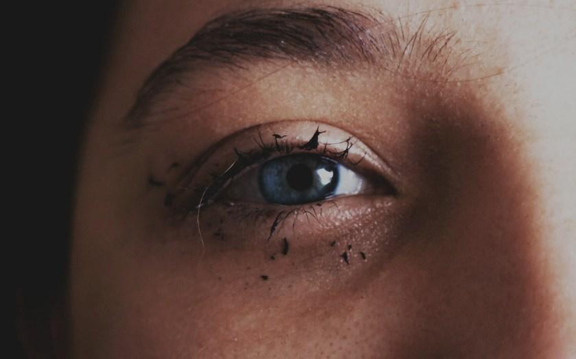 Eye Look Eyebrow Make Up Mascara  - Abbat1 / Pixabay