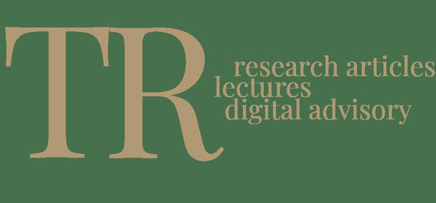 Dr Tali Rezun - Brand Logo