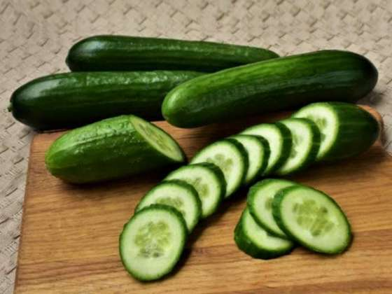 Amazing Benefits of Cucumber