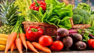 Cancer protection through vegetable