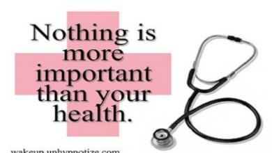 What Is The Importance of Health