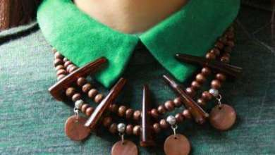 Wooden Ornaments New Fashion New Style