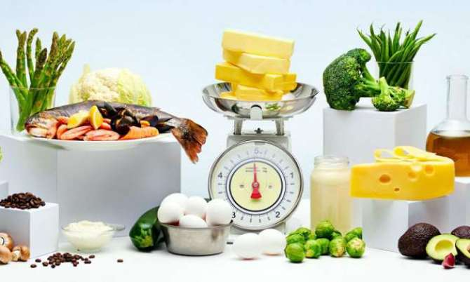 It will be Diet Without Compromising Health