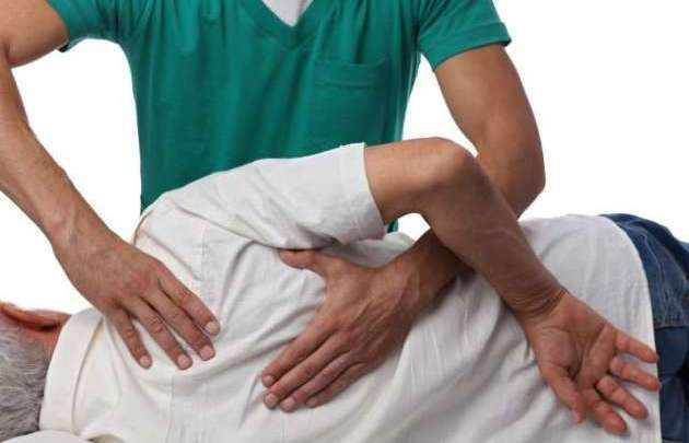 Photo of What is Physiotherapy Treatment For Lower Back Pain?