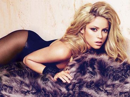 Шакира, биография, новости, фото — узнай вce! | HIT online ...