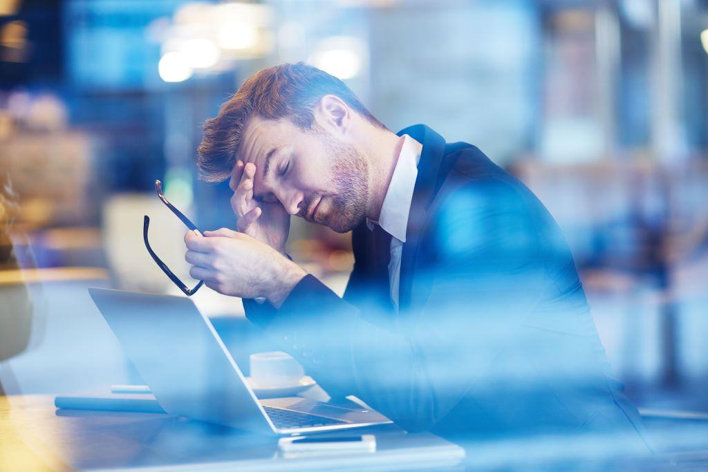 6 Gründe warum e-Learning-Programme scheitern können 6