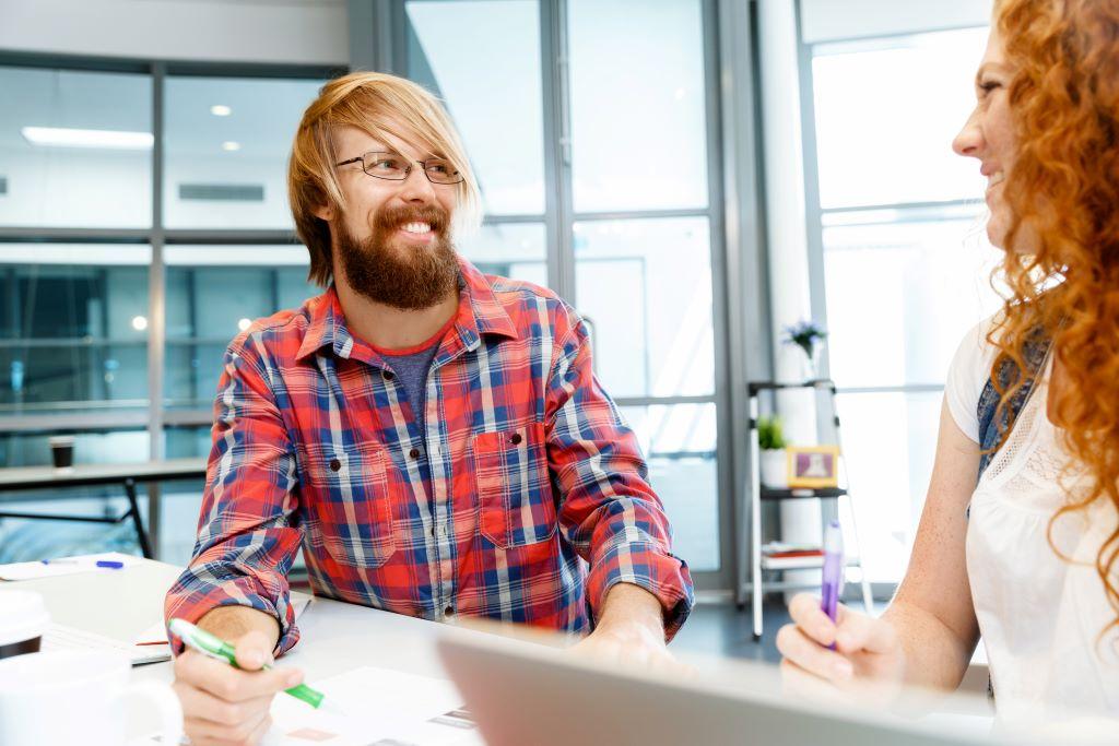 Wie man ein erfolgreiches Corporate Training ohne großes Budget erstellt. 2
