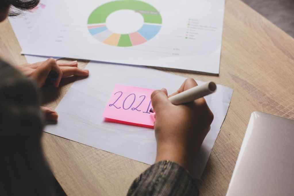 eLearning-Trends, auf die Sie 2021 unbedingt achten sollten