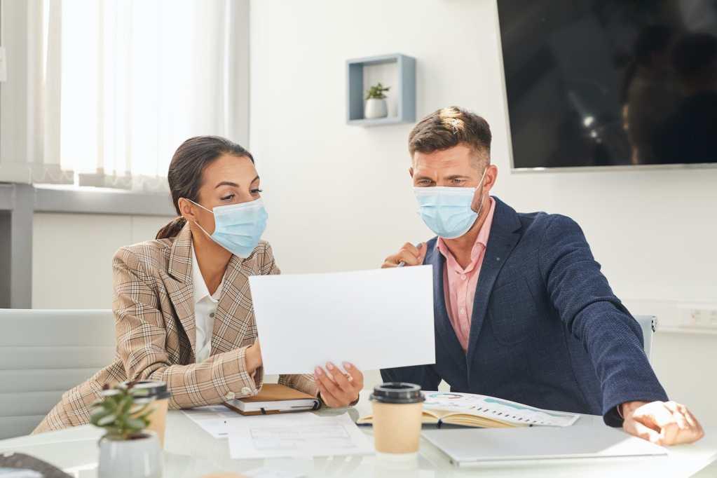 3 Vorgehensweisen, um während einer Pandemie erfolgreich zu sein