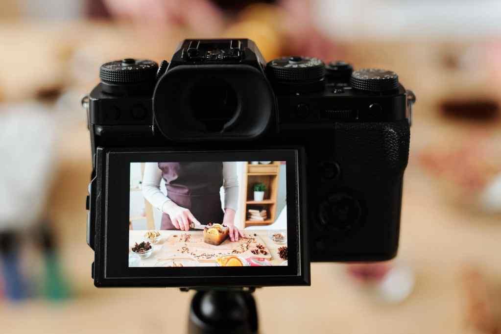 Videobasierte Inhalte/Lernen