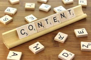 Content is cruciaal voor je zichtbaarheid