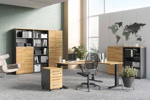 Büromöbel Sets   Möbel Letz   Ihr Online Shop
