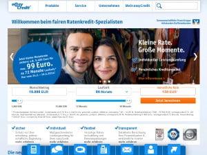 easycredit  shop gutschein