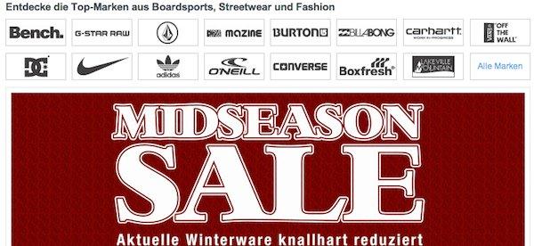 planet sports mid-season sale