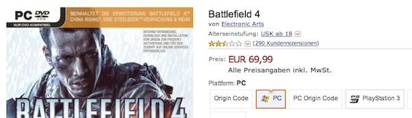battlefield 4 lg monitor amazon