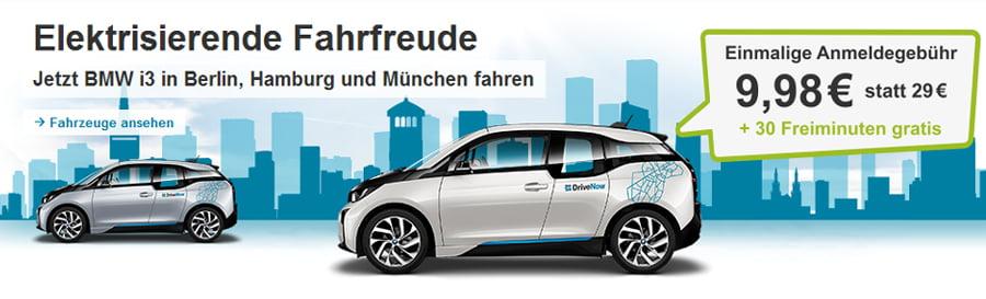 Drive now Bild 2
