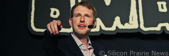 Matt Mullenweg announcing WordPress 3.5