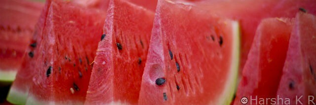 advanced segmentation is like slicing up the Watermelon