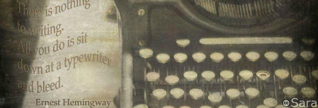 Content marketing strategy per Mr Hemingway