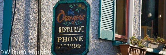Orangerie-Restaurant Has Reputation Management Issues (Phone Number Missing)