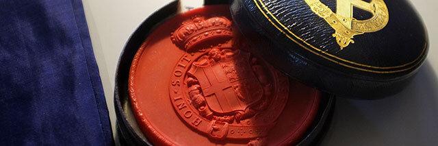 Order-of-the-Garter-Seal