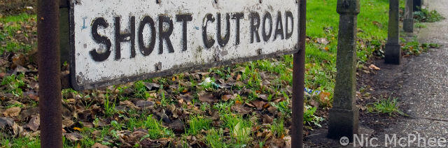 Short-Cut-Road, the path of a Grey Hat SEO agency