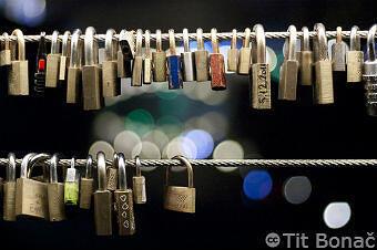 Locked-up-love