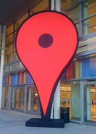 Local Search Behavior Google_Location