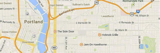 Google Maps API open for Companion
